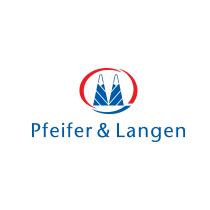 P&L / Pfeifer & Langen GmbH & Co. KG